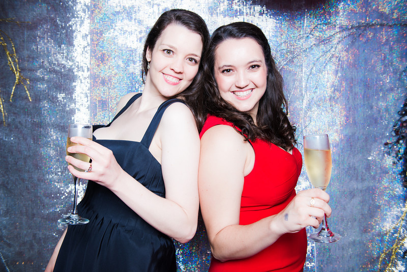Austin's White Winter Holiday Ball-December 20th 2013
