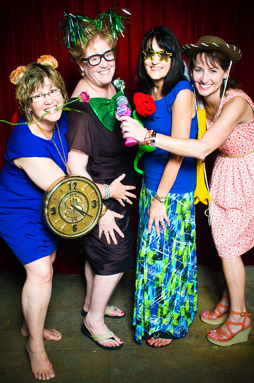 Clayton and Lydia Wedding Photo Booth-May 25th 2012