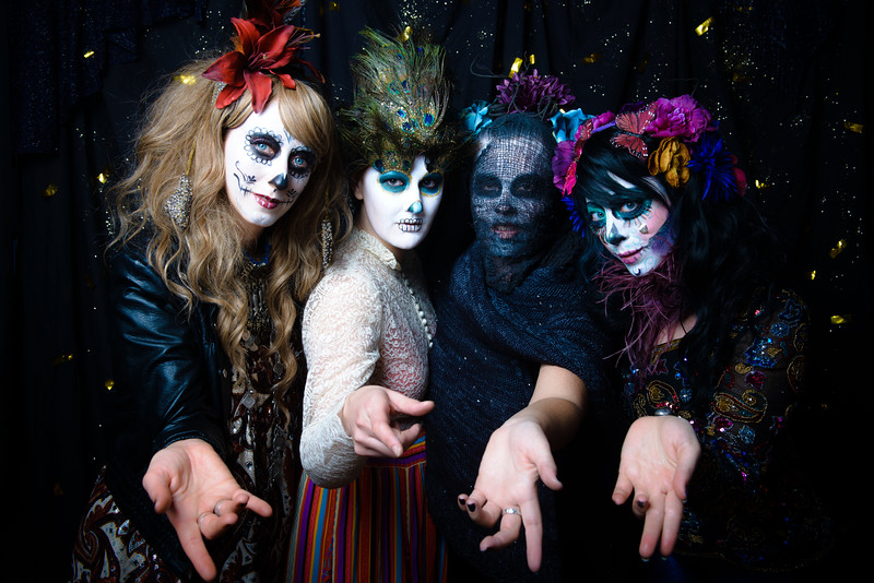 Day of the Dead Celebration 2014