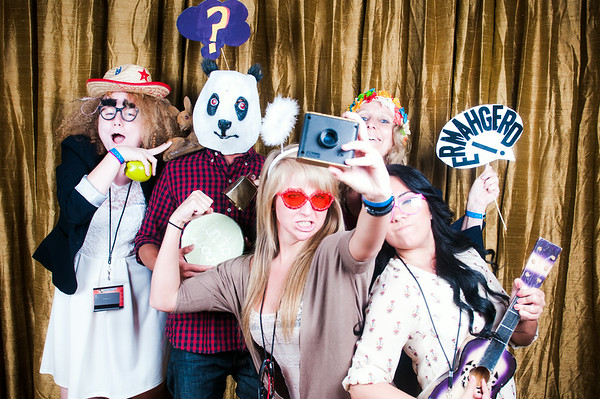 Operator Awards Dinner Photo Booth August 6th, 2014