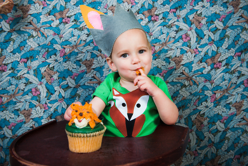 Rivers Birthday Party- February 9th 2014